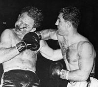 Rocky Marciano: Is He a Top 5 All Time Heavyweight?
